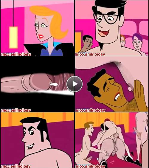 sexy gay cartoon videos video