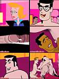 image of sexy gay cartoon videos